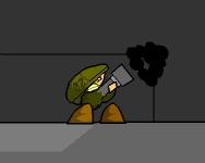 A.L.I.A.S online lövöldözős játék