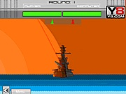 Battle ship strikes online j�t�k