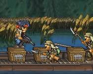 Commando 2 lövöldözős játék