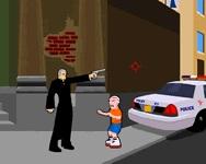 Divine Intervention fegyver zombi kaland játék