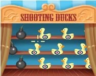 Shooting ducks l�v�ld�z�s j�t�kok