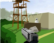 Vinnie's Shooting Yard 2 online j�t�k