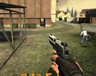 lövöldözős háborúk
